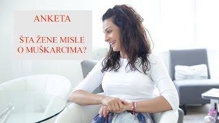 Ankete: Šta žene misle o muškarcima?