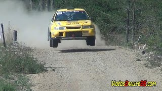 Vid�o Rallye Terre de Loz�re 2014 [HD]