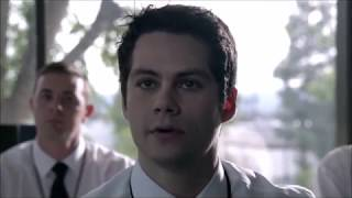 Download Video TeenWolf [6x11] Stiles in FBI School MP3 3GP MP4