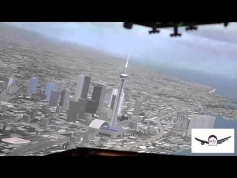 uFly Simulator, Mississauga, ON, Canada