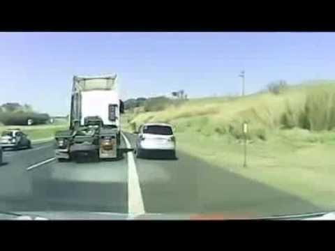 Perseguição na rodovia Anhanguera-SP