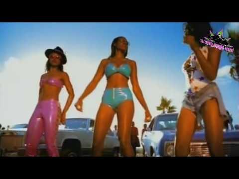 Shade Sheist Ft. Nate Dogg & Kurupt - Where I Wanna Be (Crazyed & Chopped) Music Video