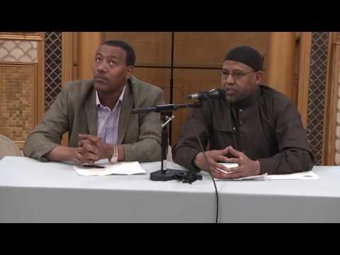 Teeysuma Duraa Kan Bu'ura Jaarmaya Muslimoota Oromoota Addunyaa (World Oromo Muslim Organization)