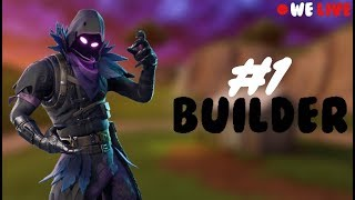 Best Console Builder| New Nightbot Commands| Fortnite BR (PS4)