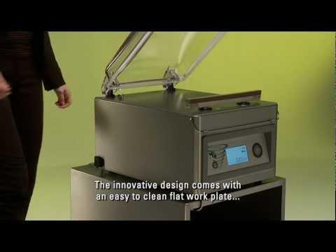 Henkelman Vacuum Packaging Machine Lynx 32