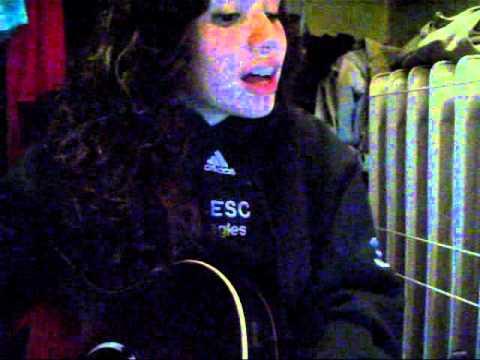 Bridget Mendler- Ready Or Not (Cover)