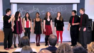 This Is Halloween- Winter Concert 2013 Thumbnail