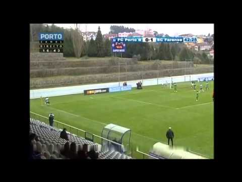 FC Porto B-Farense 2014/2015