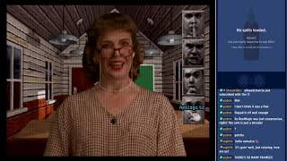 Let's Play: ReelMagic MPEG Return to Zork Almost Playthrough
