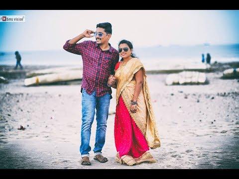 Crazy Feeling Full Video Song |Post Wedding Of Pratap & Nandini|