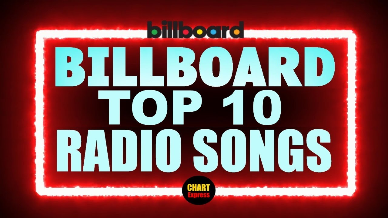 Billboard Top 10 Radio Songs (USA) | November 07, 2020 | ChartExpress