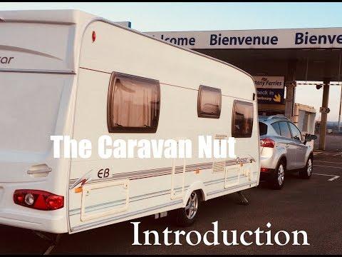 The Caravan Nut - An introduction