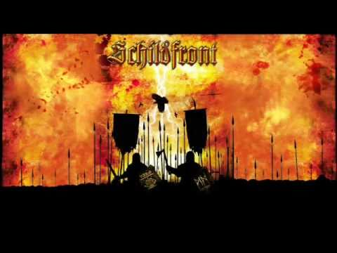 VARG - Schildfront (Lyrics Video)