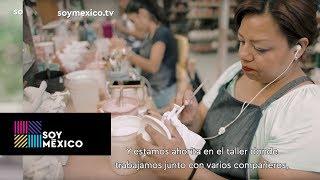 Artesanos: Rodo Padilla | Capítulo 04 | #SoyMéxico