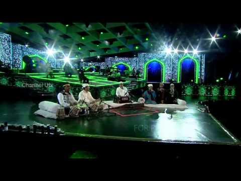 Sufi Performance - A R Rahman