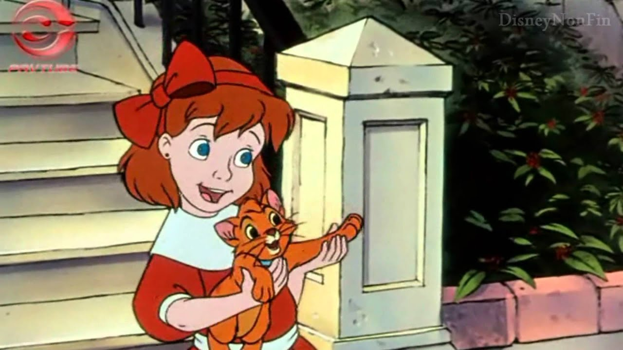 Oliver and Company - W...