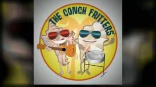 """The Conch Fritters """"Reggae For My Baby"""""""