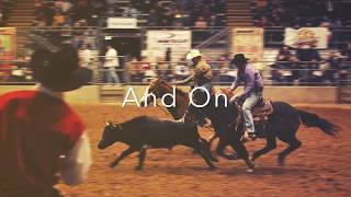 Watch Adam Wayne Down Every Road Theres A Rodeo video