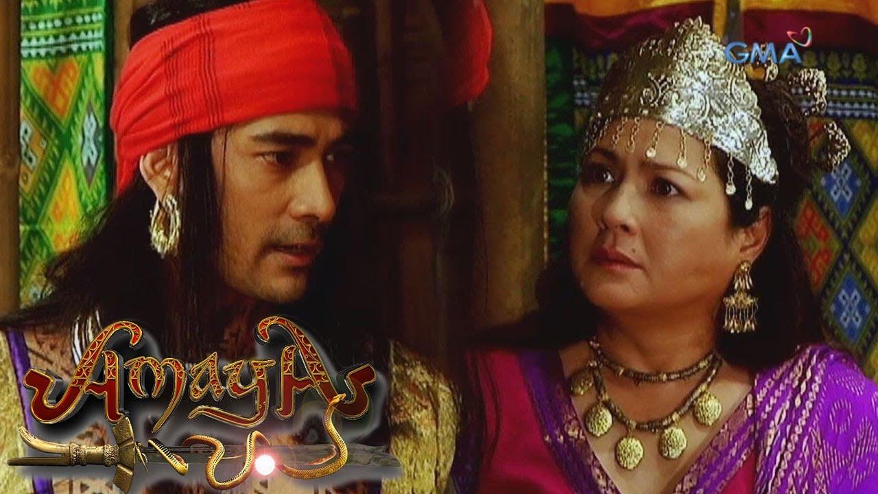 Download Amaya: Full Episode 5