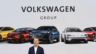 Jetzt offiziell: VW will 5.000 bis 7.000 Jobs abbauen