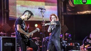 Pattaya Music Festival 2015 | Sweetmullet หัวใจที่หายไป
