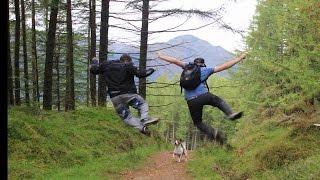 Beautiful Scotland Pucks Glen sep2016