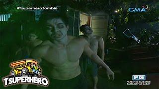 Tsuperhero From kargador boys to zombie boys