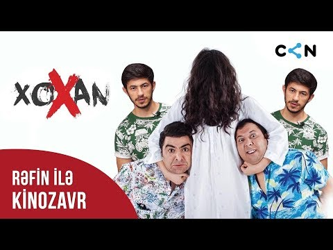 KinoZavr #18 - Xoxan / Hamınız Güləcəksiniz ölməkdən