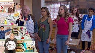 Violeta y Sara descubren sus origenes | Madre no hay... | Co...
