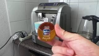 видео Кофе lavazza Crema e Aroma  espresso с доставкой