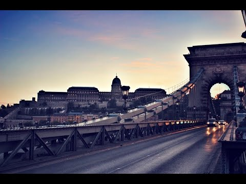 FIRST DAY IN BUDAPEST! | Daily Travel Vlog 121, Hungary
