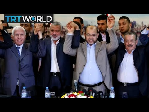 Palestinian Reconciliation: Palestine's Hamas ready for talks with Fatah