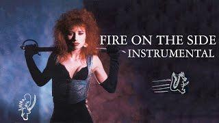 04. Fire on the Side (instrumental + sheet music) - Tori Amos