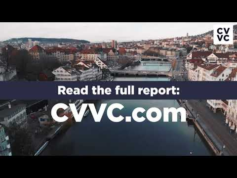 Crypto Valley TOP 50 Report Q1 2019