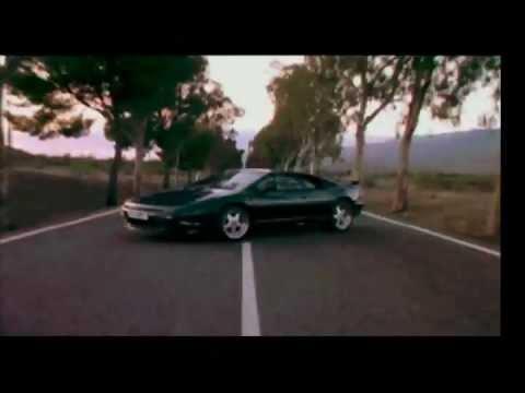 NFS2 Car Showcase - Lotus Esprit V8