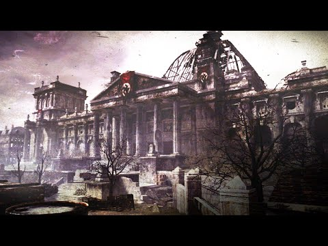 A Possible Look Into DLC 3 STALINGRAD For