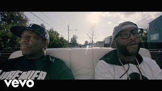 PRhyme – Courtesy ft. DJ Premier, Royce Da 5'9″