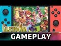 Collection of Mana   First 20 Minutes on Switch