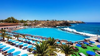Top10 Recommended Hotels in Costa Del Silencio, Tenerife, Canary Islands, Spain