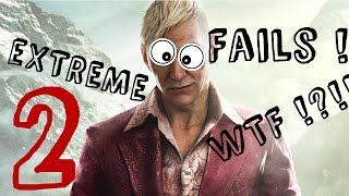 BROFORCE ATTITUDE (Far Cry 4 - PC)