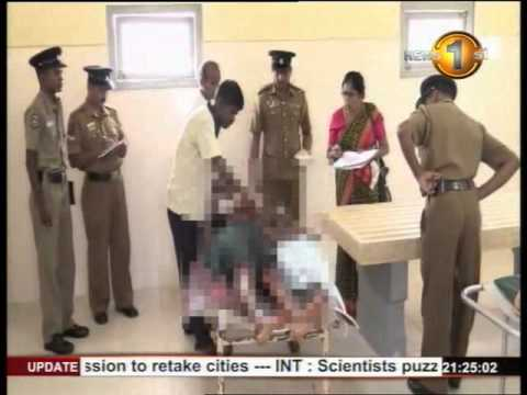 Newsfirst_Forbidden love affair spurred Jaffna triple murder?