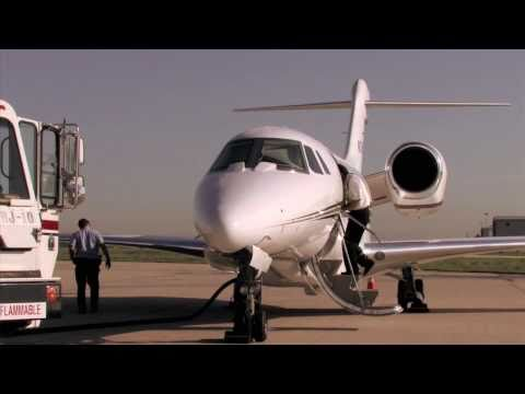 Colorado Aviation Business Association Promotional Video