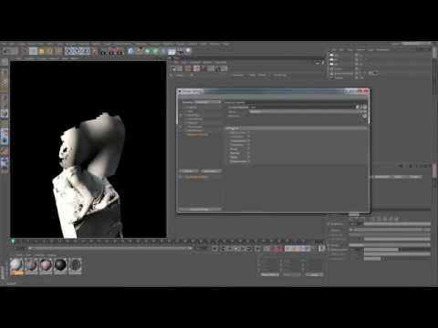 Cinema 4D R17 - Take System Tutorial by Aixsponza