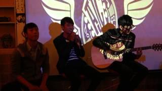 Minishow Mùa Tri Ân : Bất chợt một tình yêu - clb guitar ĐH Công nghiệp