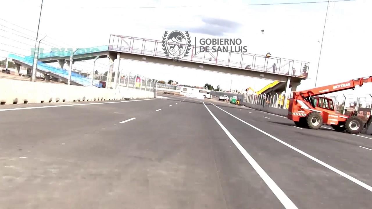 Circuito La Pedrera : El circuito de la pedrera por dentro youtube