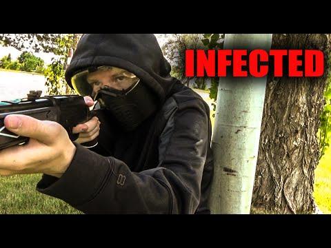 Enemies - Infected (Zombie Film)