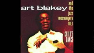Art Blakey - Song for the Lonely Woman.