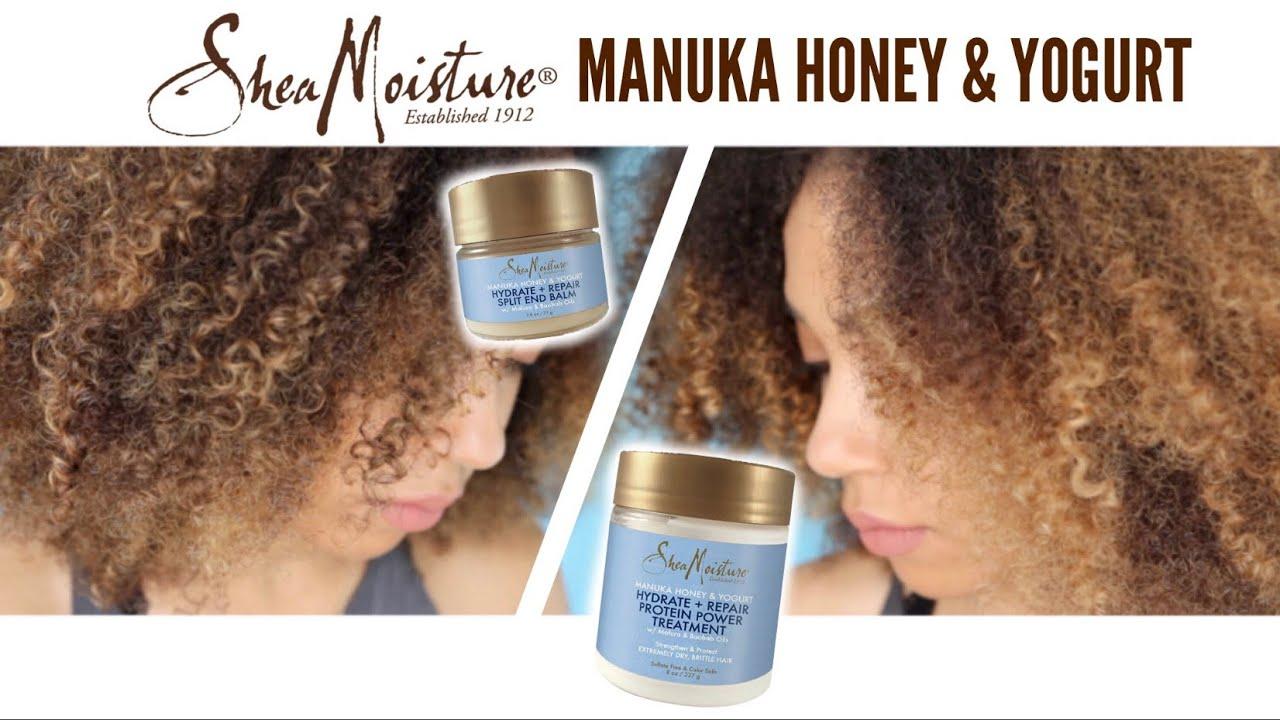 Manuka Honey & Yogurt Glow Getter Pressed Serum Moisturizer by SheaMoisture #20