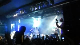 Rytmus - AKM LIVE @ Megaclub, Katowice, Poland 9/13/2014