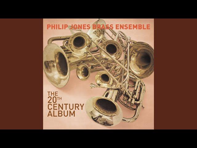Useful Britten Fanfare For St Edmunsbury 3 Trumpets Musical Instruments & Gear